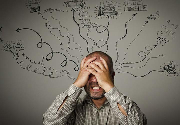 akut stres bozukluğu