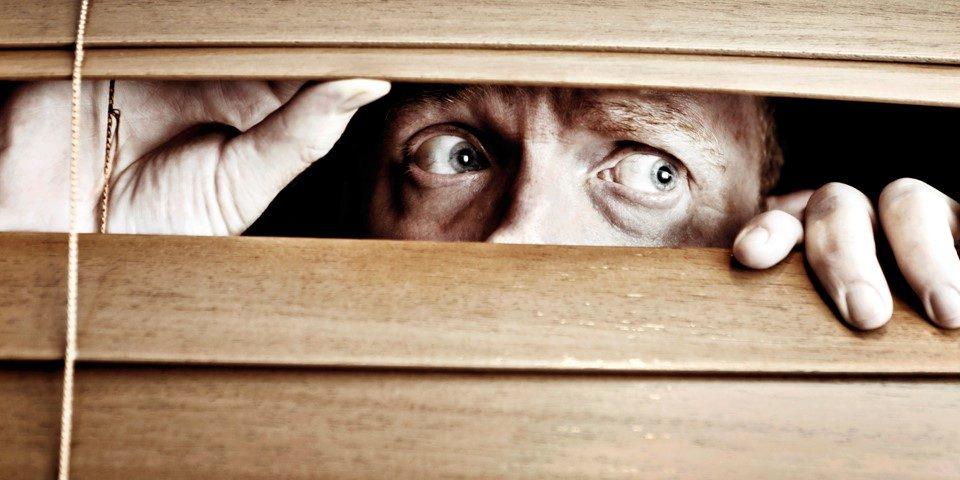Paranoid Şizofreni Nedir Belirtileri Nelerdir - www.dergikafasi.com