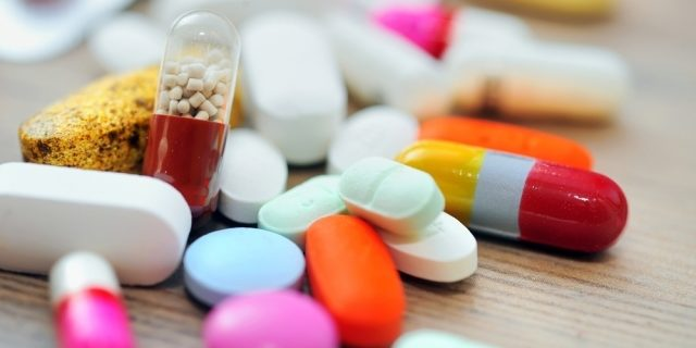 zestril max dosage